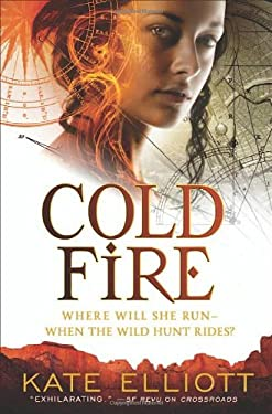 Cold Fire 9780316080996