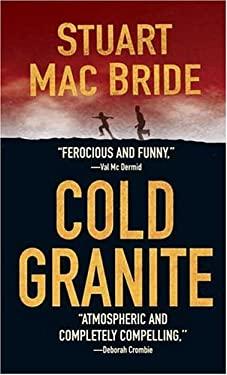 Cold Granite 9780312940591