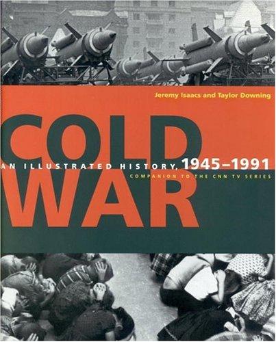 Cold War 9780316439534