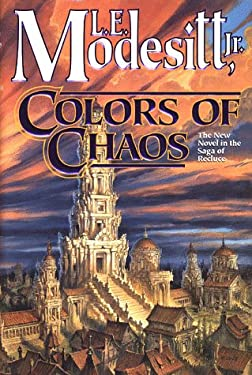 Colors of Chaos 9780312867676
