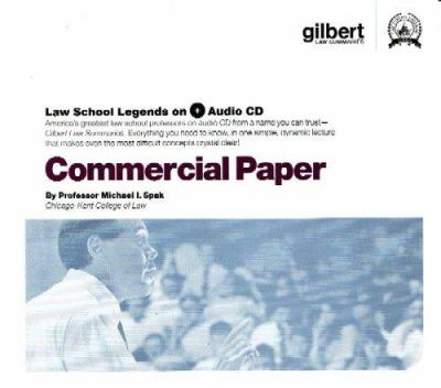 Commercial Paper 9780314160775