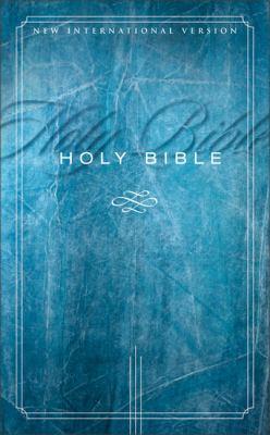 Compact Bible-NIV 9780310912361