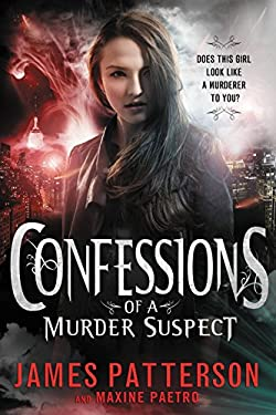 Confessions of a Murder Suspect 9780316206983