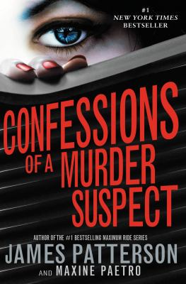 Confessions of a Murder Suspect 9780316224185