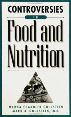 Controversies in Food and Nutrition 9780313317873