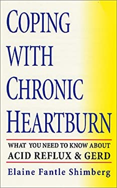 Coping with Chronic Heartburn 9780312982065