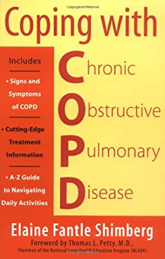 Coping with Copd 9780312307776