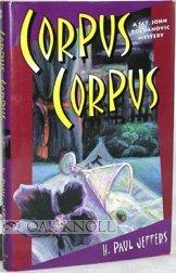 Corpus Corpus 9780312185589
