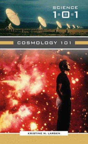 Cosmology 101 9780313337314