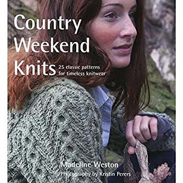 Country Weekend Knits