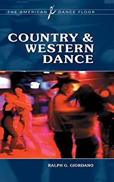 Country & Western Dance 9780313365546