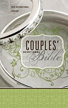 Couples' Devotional Bible-NIV 9780310939757