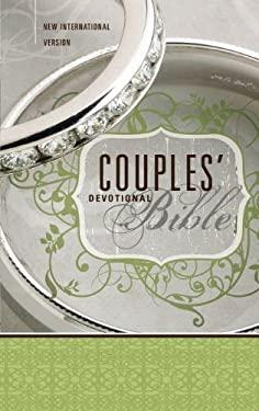 Couples' Devotional Bible-NIV 9780310939757