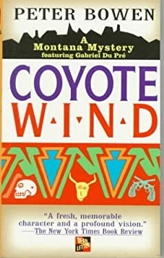 Coyote Wind 9780312956011