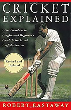 Cricket Explained 9780312094119