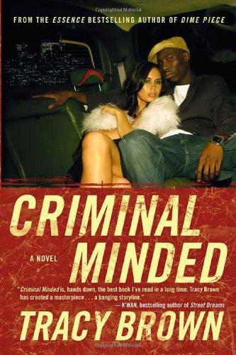 Criminal Minded 9780312336462