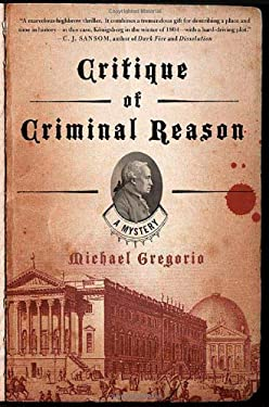 Critique of Criminal Reason 9780312349943