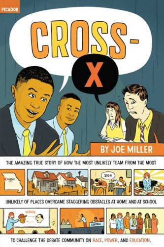 Cross-X 9780312426972