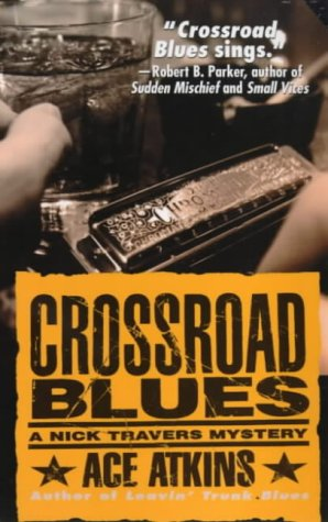 Crossroad Blues 9780312971922