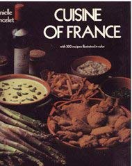 Cuisine of France