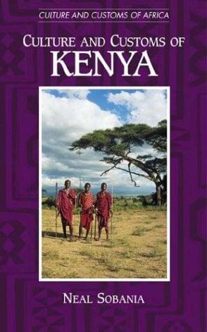 Culture and Customs of Kenya 9780313314865