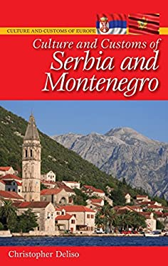 Culture and Customs of Serbia and Montenegro 9780313344367