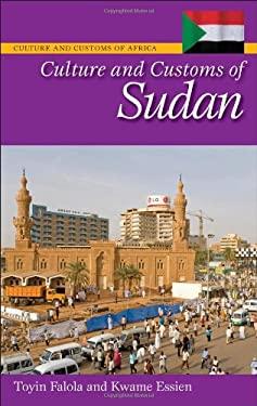 Culture and Customs of Sudan 9780313344381