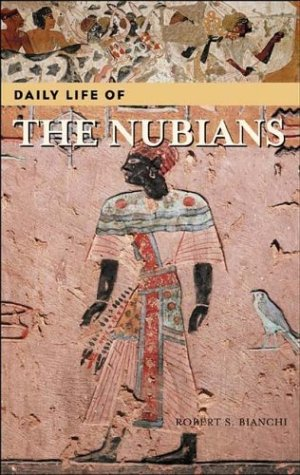 Daily Life of the Nubians 9780313325014