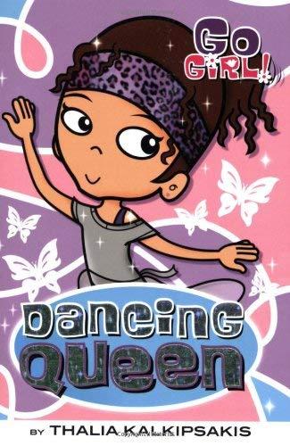 Dancing Queen 9780312346515