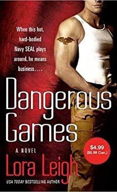 Dangerous Games 9780312365806