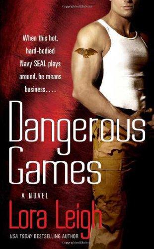 Dangerous Games 9780312939922