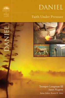 Daniel: Faith Under Pressure 9780310320425
