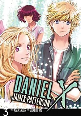 Daniel X: The Manga, Volume 3