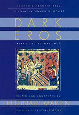 Dark Eros: Black Erotic Writing 9780312155087