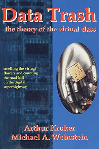 Data Trash: The Theory of Virtual Class 9780312122119