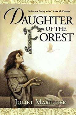 Daughter of the Forest 9780312875305