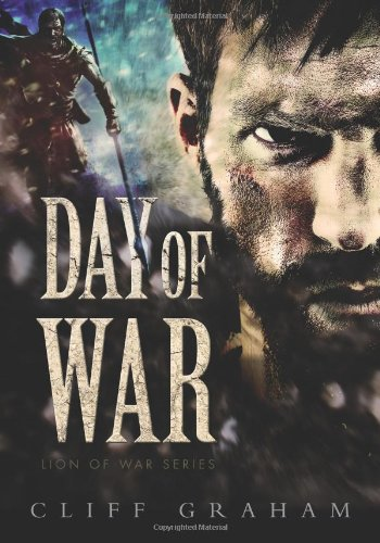 Day of War 9780310331834