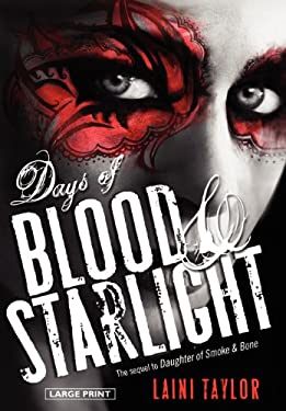 Days of Blood & Starlight 9780316224338