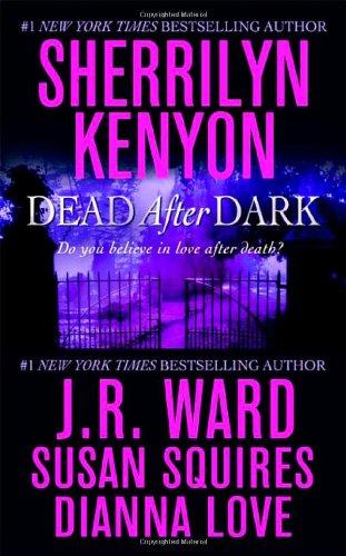 Dead After Dark 9780312947989