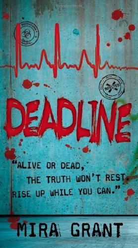Deadline 9780316081061