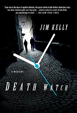 Death Watch 9780312644901
