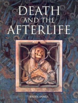 Death and the Afterlife 9780312227050