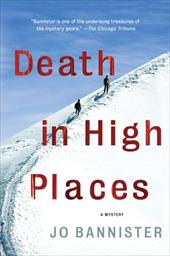 Death in High Places 12641590