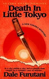Death in Little Tokyo 956183