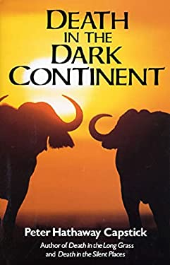 Death in the Dark Continent 9780312186159