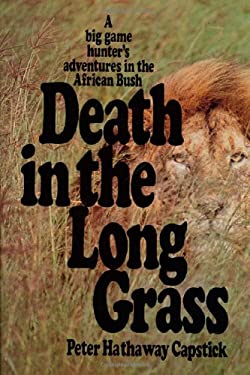 Death in the Long Grass 9780312186135