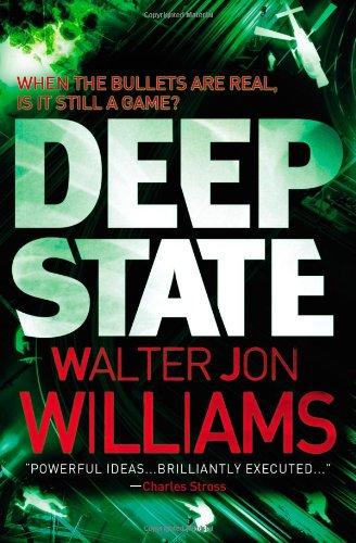 Deep State 9780316098045