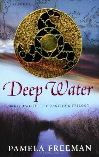 Deep Water 9780316035637