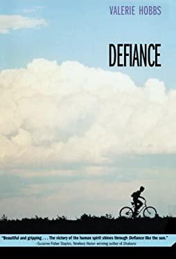 Defiance 9780312535810