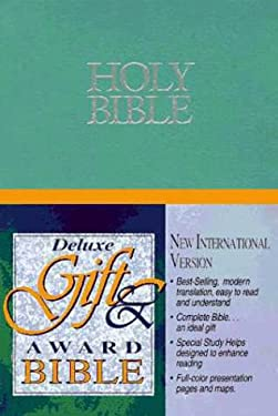 Deluxe Gift & Award Bible 9780310909514